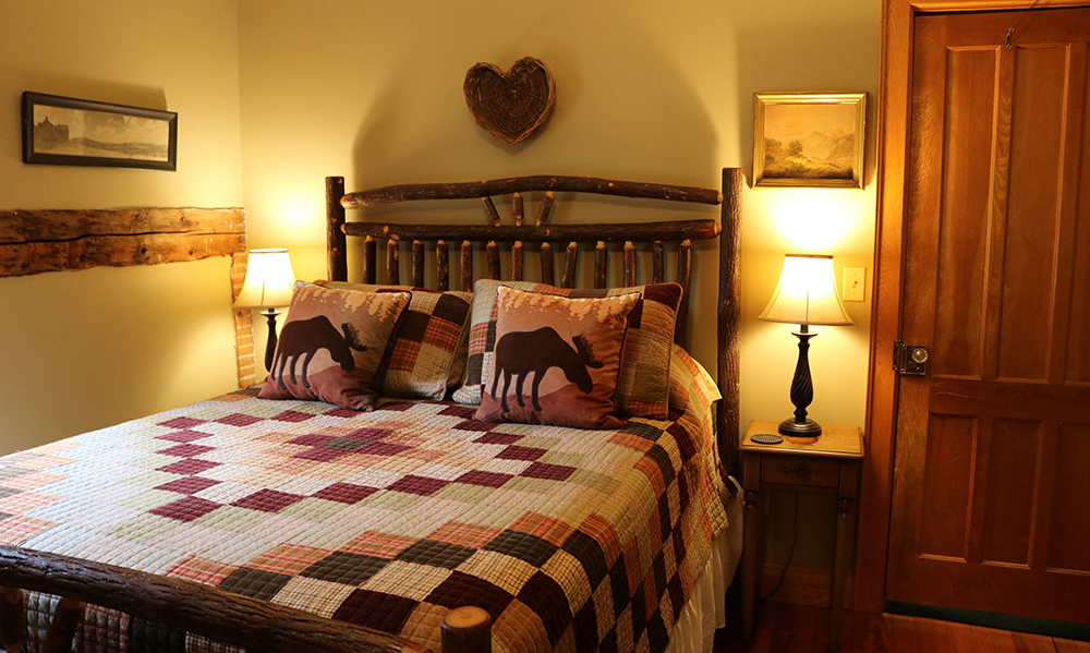 Country style in Dillon Hill Inn and Cabins