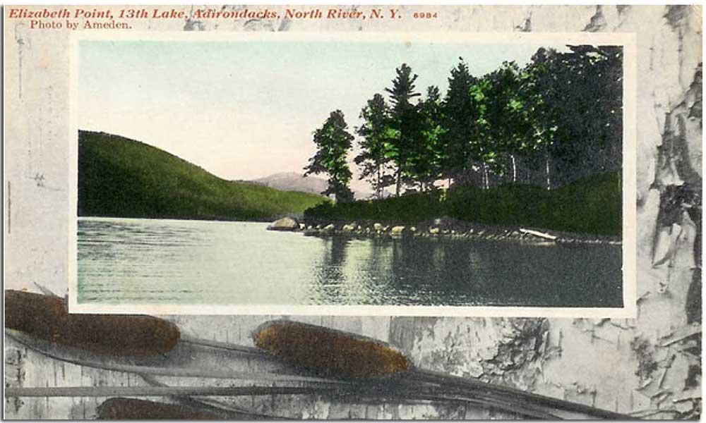 Johnsburg Historical Society - Image of 13th Lake